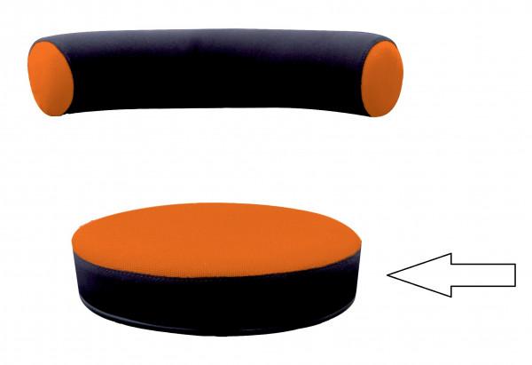 Sanus Ersatz - Sitzpolster